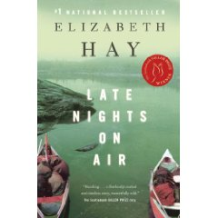 """Late Nights on Air"" by Elizabeth Hay"